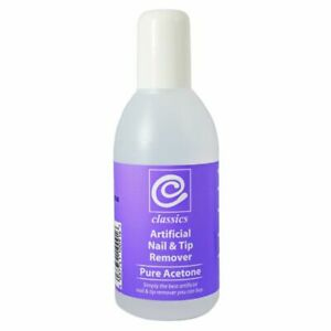 Classics Artificial Nail&Tip Remover150m