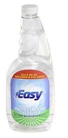 Easy Antibacterial Cleanser 750ml