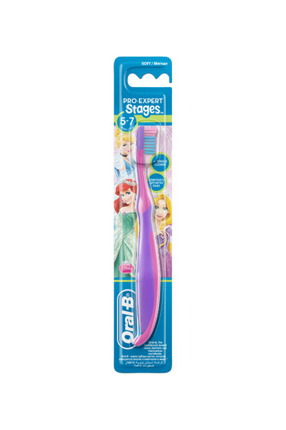 Oral-B Pro Expert Stag.5-7Yrs ToothBrush