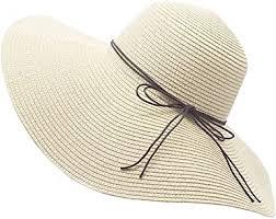 Girl Power Ladies Beach Hat (L325)