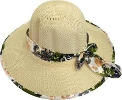 Girl Power Ladies Beach Hat Style L282