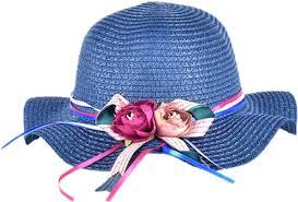 Girl Power Ladies Beach Hat Style NoL338