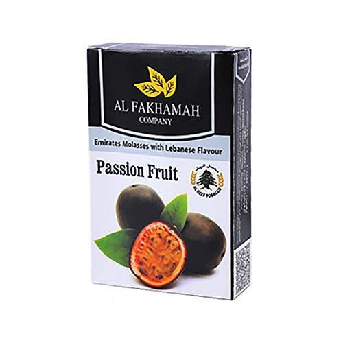 AL FAKHAMAH PASSION FRUIT FLAVOUR