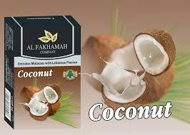 AL FAKHAMAH COCONUT FLAVOUR