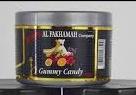 AL FAKHAMAH GUMMY CANDY FLAVOUR