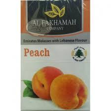 AL FAKHAMAH PEACH FLAVOUR