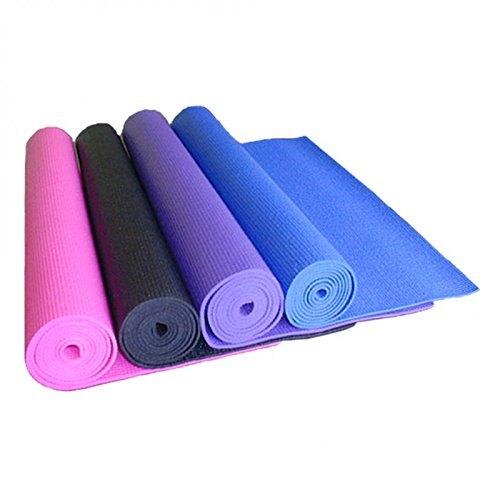 Rubber Fitness - Yoga Mat