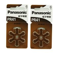 Panasonic PR41