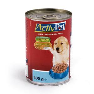ActivPet Junior Dog Food 400g