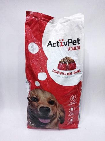 ActivPet Dry Mix Adult Dog Food 4kg