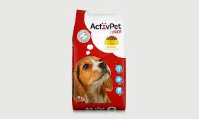 ActivPet Dry Junior Dog Food 10kg