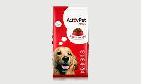 ActivPet Dry Adult Dog Food 15kg