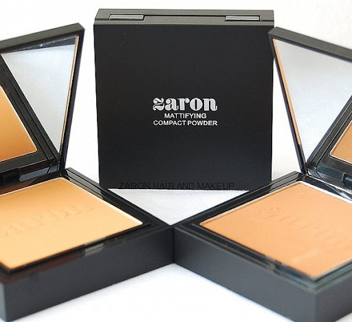 Zaron Mattifying Powder 10g (ZZ25)