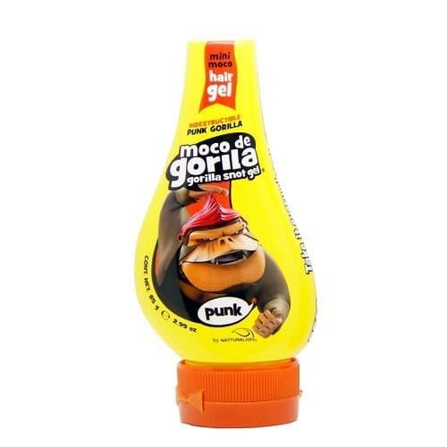 Moco De Gorila Snot Gel Punk 340g