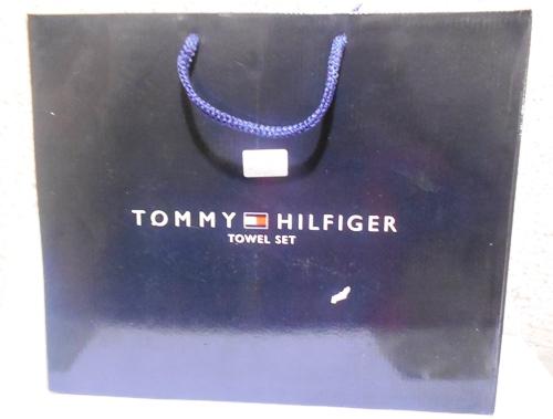 Tommy Hilfiger Towel Set