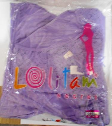 Lolitan XXL Secret Pack