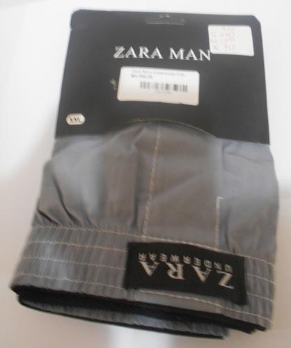 Zara Men Underwear XXL