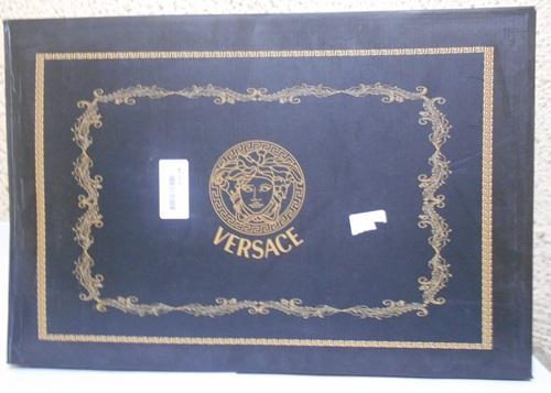 Versace Bed Sheet 160x220