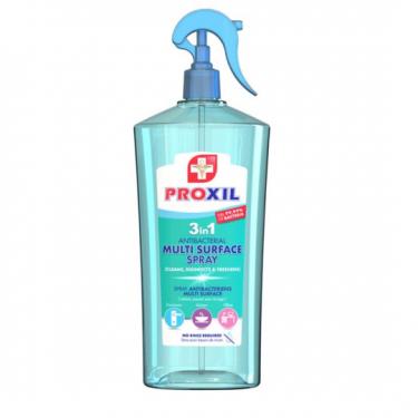 Reflex Mouthwash mint/aloe 225ml