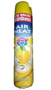 Air Neat Air Freshener 600ml