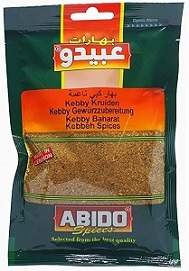 Abido Chinese Spices 50g