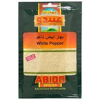 Abido White Pepper Spices 50g