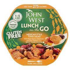 John West Lunch Go (moroccan Salad)