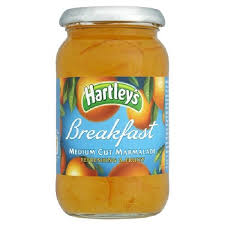 Hartleys Breakfast 454g