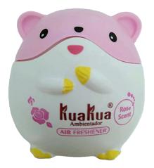 Kuakua Ambientador Air Freshener 235g