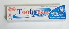 Too by Dent Maxi Protect Toothpaste 70g