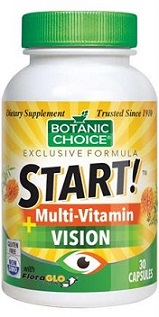 Botanic Choice Star Multivitamin x30