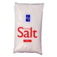 Dp cooking salt 1.5kg