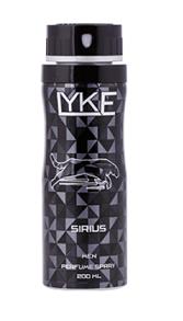 Lyke Sirius Men Perfume Spray 200ml