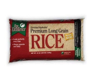 ParExcellence Prem.Long Grain Rice4.54kg