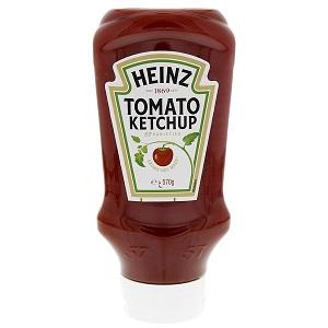 Heinz Tomato Ketchup 570G