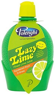 POLENGHI LAZY LIME JUICE 200ml Sale