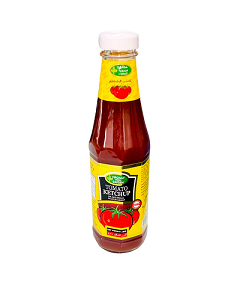 Virginia Green Garden Tomato Ketchup 340