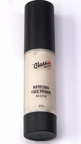 Classic Matifying Face Primer 20ml