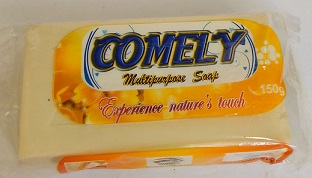 Comely Multipurpose Soap 150g