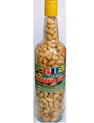GIF.T Special Cashew Nut 75cl
