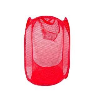 Foldable Laundry Basket (Mix)