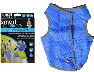 Pet Choice Pet Cooling Vest 27cm SC635