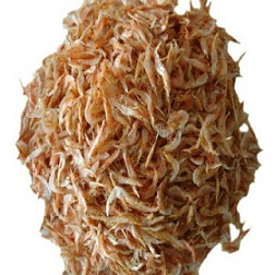 FRESH UNBLENDED CRAYFISH(CONTAINER) 4000