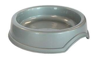 THUMBS UP DELUXE Small Round Pet Bowl