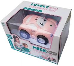 MAGIC REACT CARTOON CAR NO:UT1036640