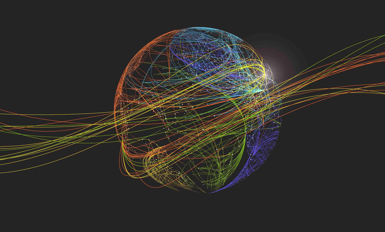 RISK PRESSURE MAP ® -(IQ)