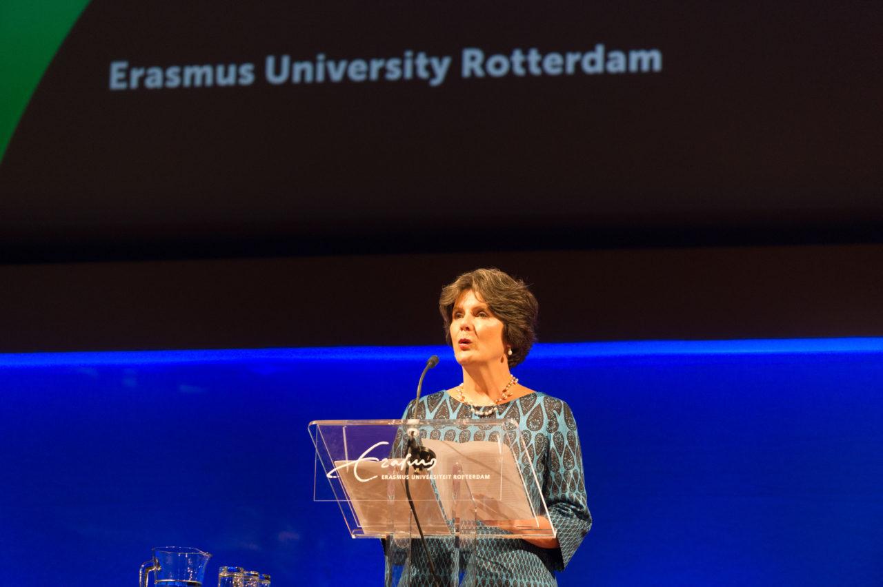 OAJ – Pauline van der Meer Mohr