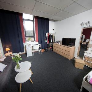 Hoeveel ben je als Rotterdamse student kwijt aan je kamer?