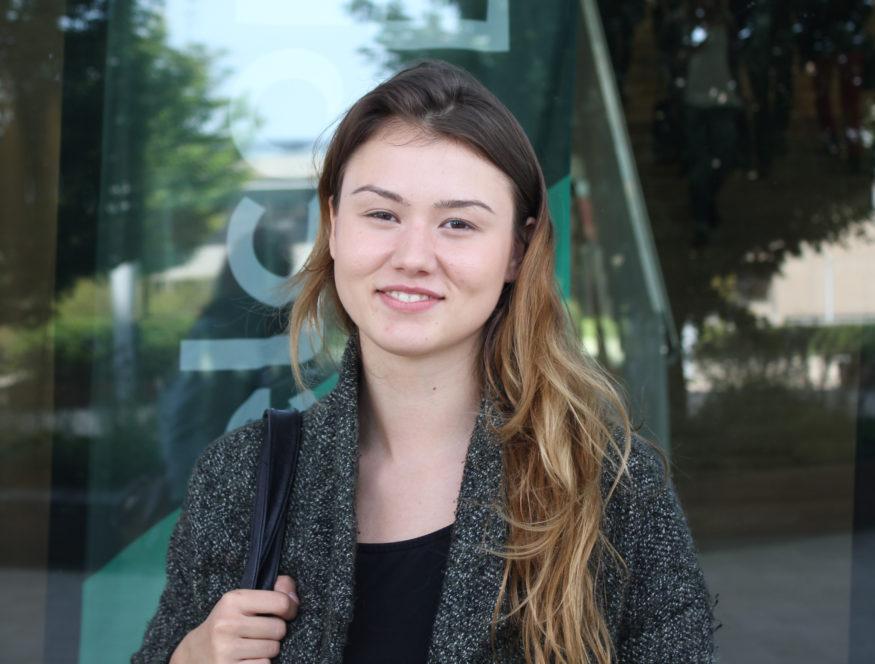Campustalk Jennifer RSM Masters