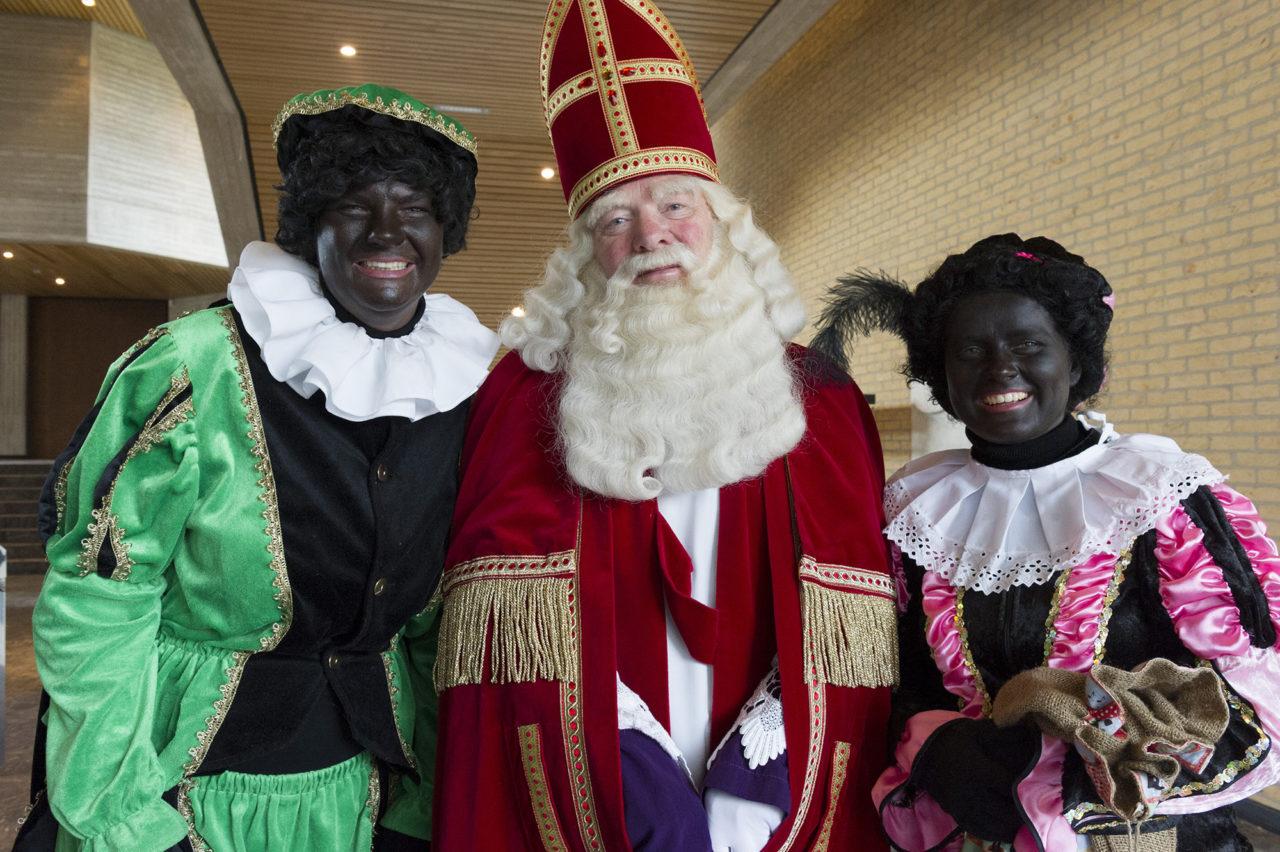 Zwarte Piet Sinterklaas 2014 foto Michelle Muus (3)